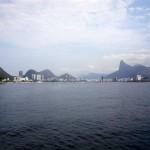Vista de Botafogo