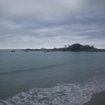Praia Saquinho