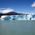 Iceberg en el Lago Argentino