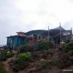 La casa de Tunquen